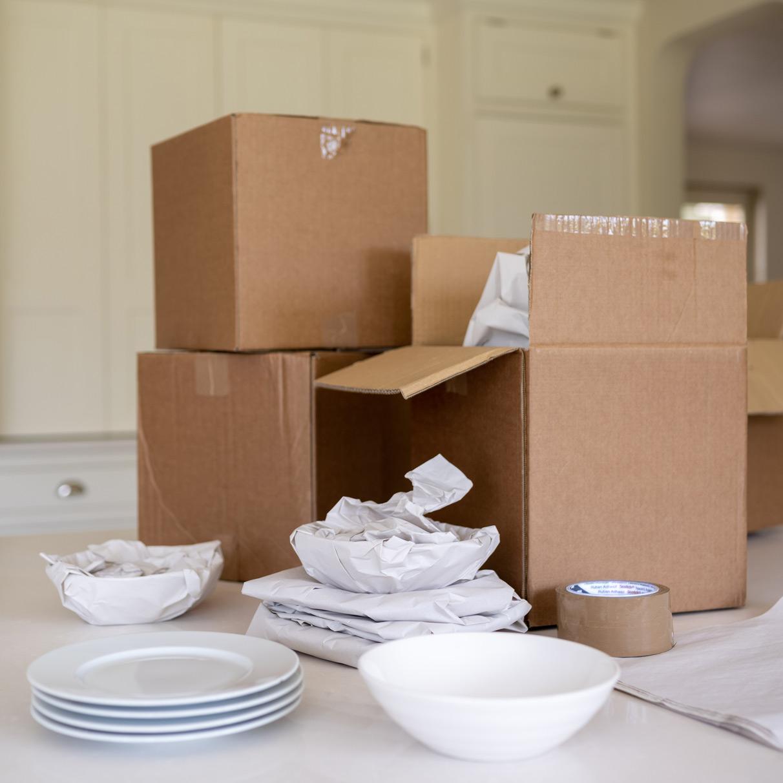 Moving & Downsizing